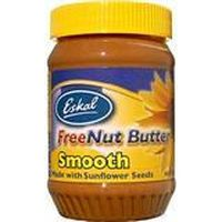 freenut butter